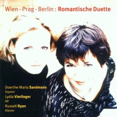 """Romantische Duette """"Wien – Prag – Berlin"""""""