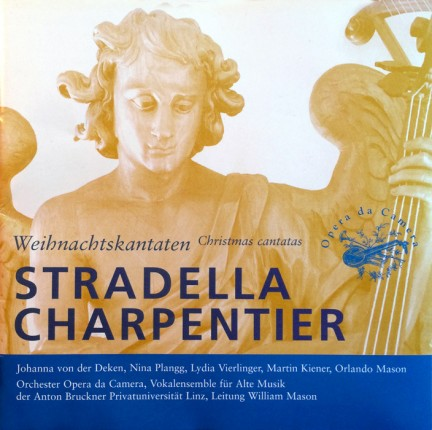 Stradella · Charpentier
