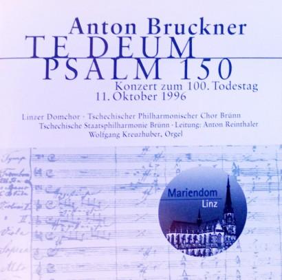 Anton Bruckner · Te Deum